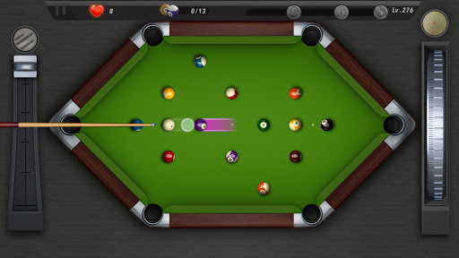 Billiards Pool 1.0.1 screenshots 7