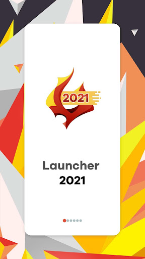 New Launcher 2021 3.7 Screenshots 6