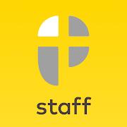 POS+(ポスタス)Staff