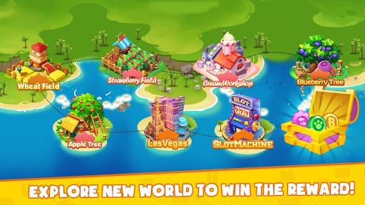 Bingo Town - Free Bingo Online&Town-building Game android2mod screenshots 15