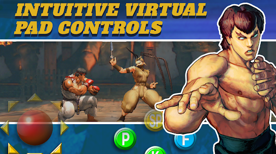 Street Fighter IV Champion Edition MOD (Unlocked All) 6