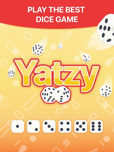 Yatzy - Dice Game  screenshots 7