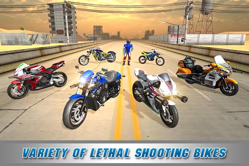 Bike Racing Simulator - Real Bike Driving Games apktram screenshots 6