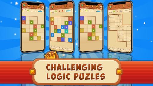 Sudoku Quest 2.9.91 screenshots 16