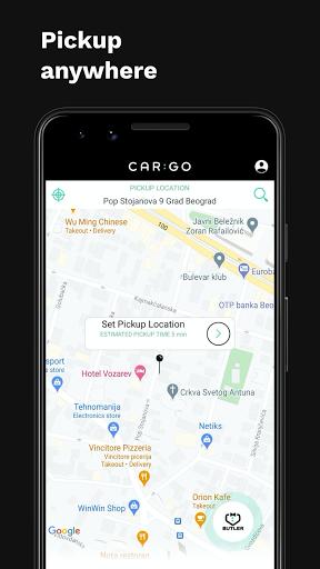 CAR:GO - Go Anywhere 3.5.69 Screenshots 3