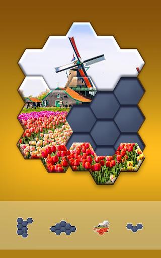 Hexa Jigsaw Puzzle u00ae 44.01 screenshots 8