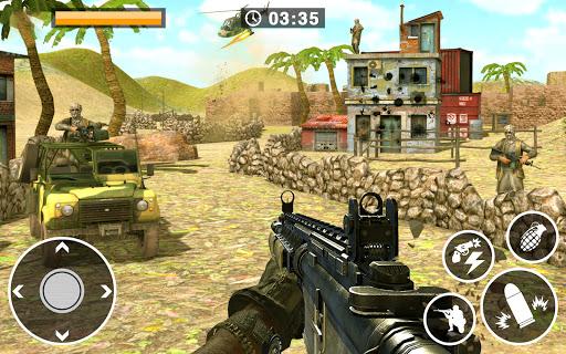 Counter Terrorist Critical Strike Force Special Op 4.4 screenshots 7