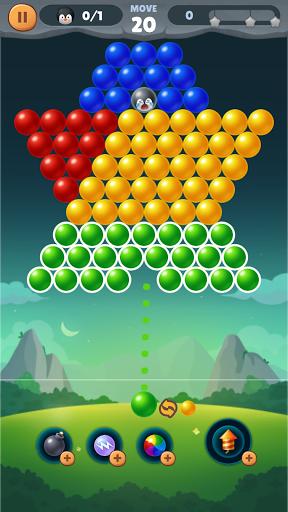 Bubble Star Journey : BubblePop  screenshots 1