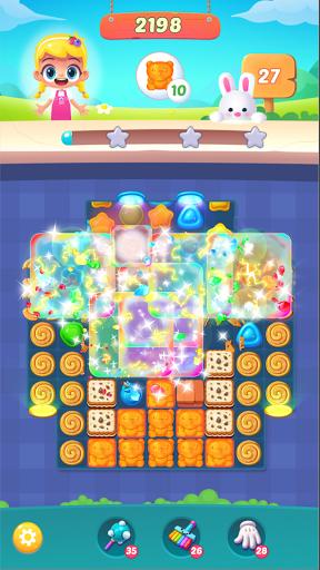 Candy Bomb:Match 3 1.2.3 screenshots 5