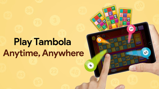 Octro Tambola - Free Indian Bingo 6.05 screenshots 11