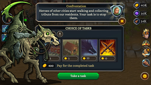 Battle of Heroes 3 3.3 screenshots 2