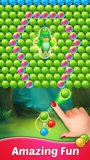 Bubble Shooter Pop - Blast Bubble Star  screenshots 4