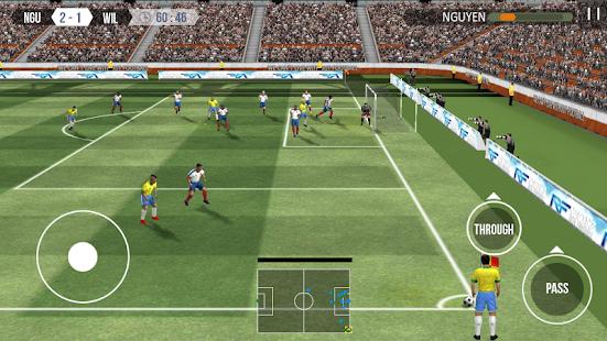 Real Football 1.7.1 Screenshots 18