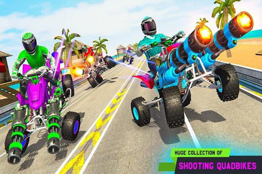 ATV Quad Bike Racing Game 3d  screenshots 2
