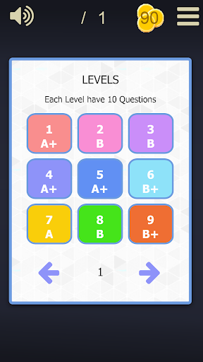 Vocabulary Quiz and Word Collect - Word games 2020 1.1.06 screenshots 8