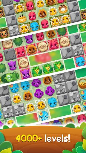 Flower Story - Match 3 Puzzle 1.6.2 screenshots 4