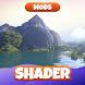 Shader Mod for Minecraft