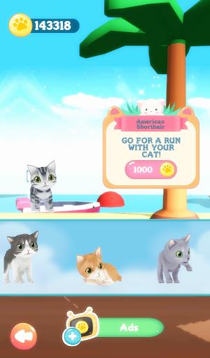 Cat Run 1.1.9 screenshots 14