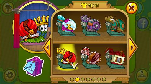 Snail Bob 2  screenshots 16