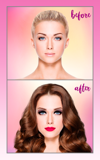 Makeup Photo Editor 1.3.8 Screenshots 8