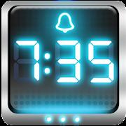 Alarm Clock Neon
