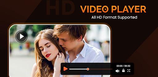 HD Video Player - Full HD Video Player 2021 Versi 1.0