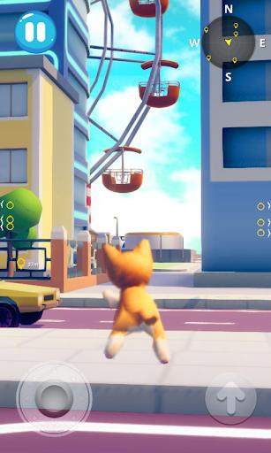 Talking Cat 1.37 screenshots 7