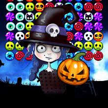 Witch Match Puzzle APK