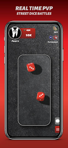Phone Diceu2122 Free Social Dice Game android2mod screenshots 5