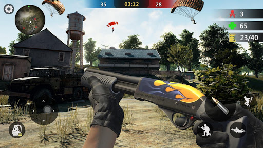 Special Ops 2020: Encounter Shooting Games 3D- FPS android2mod screenshots 6