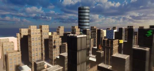 Code Triche Spider Rope Hero - Gangster New York City (Astuce) APK MOD screenshots 1