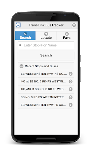 Vancouver Bus Tracker For Pc (Free Download On Windows7/8/8.1/10 And Mac) 1
