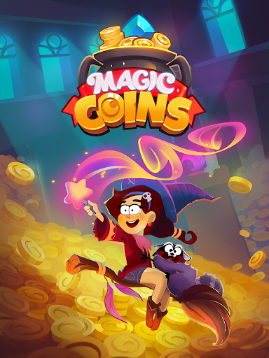 Magic Coins  screenshots 7