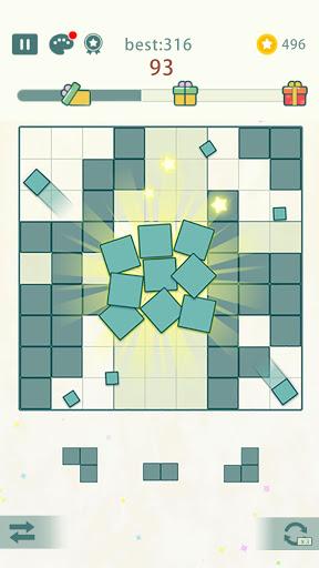 SudoCube u2013 Free Block Puzzle, Classic Sudoku Game! screenshots 3