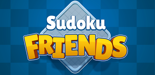 Screenshot of Sudoku Friends - Multiplayer Puzzle Game