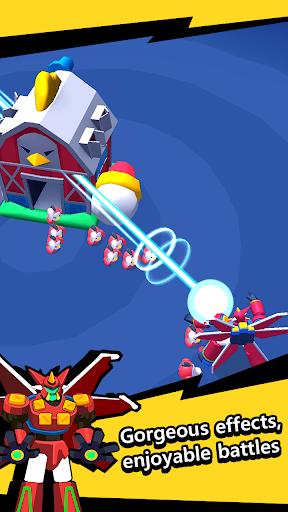 Clash of Toys apkslow screenshots 9