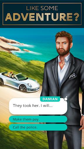 Daring Destiny: Interactive Story Choices 1.3.18 screenshots 2