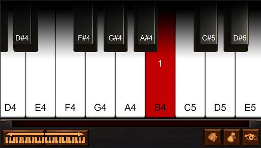 Easy Piano - Play and Learn Easy  screenshots 2