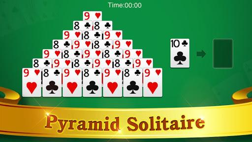 Pyramid Solitaire 2.9.502 screenshots 9