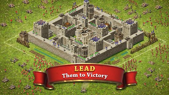 Stronghold Kingdoms: Castle Sim 30.140.1787 Screenshots 4