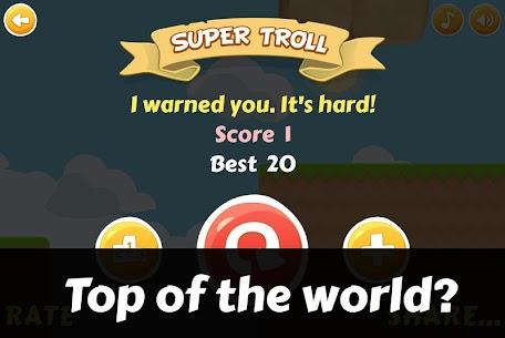 Super Troll  Endless Running Apk Download NEW 2021 5