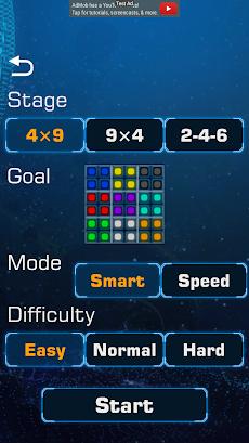 パネルスクロール【2次元】【パズルゲーム】のおすすめ画像2