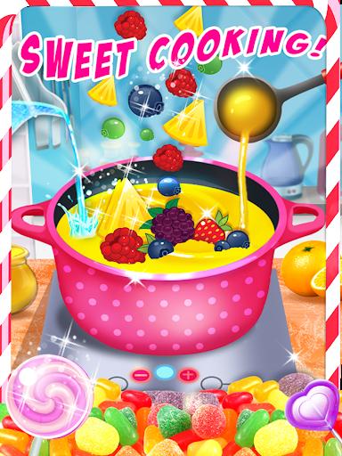 Make Your Own Candy - Halloween Candy Treats Maker apktreat screenshots 1