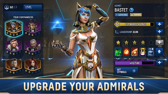 Stellar Age: MMO Strategy screenshots 12
