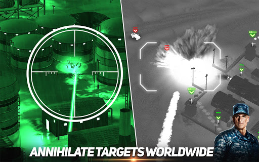 Drone -Air Assault 2.2.142 screenshots 12
