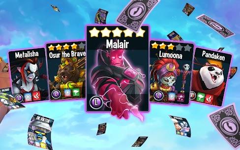 Monster Legends APK MOD 12.0.5 (Unlimited Money, Auto Win) 9