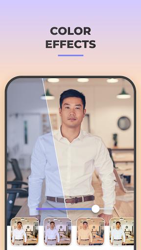 FaceApp - Face Editor, Makeover & Beauty App 4.3.3 screenshots 7