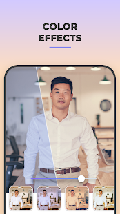FaceApp - Face Editor, Makeover & Beauty App 5.0.0 Screenshots 7