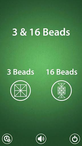 3 & 16 Beads  screenshots 1