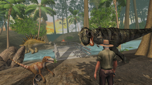 Dinosaur Safari: Online Evolution  screenshots 1